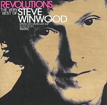 REVOLUTIONS:VERY BEST OF STEVE WINWOO BY WINWOOD,STEVE (CD)